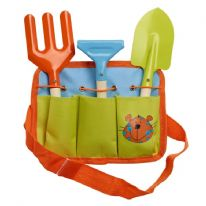 Briers Kids Tool Belt With Tools